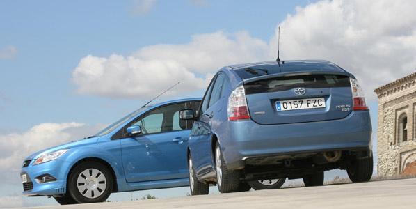 Toyota rebaja su previsión de ventas