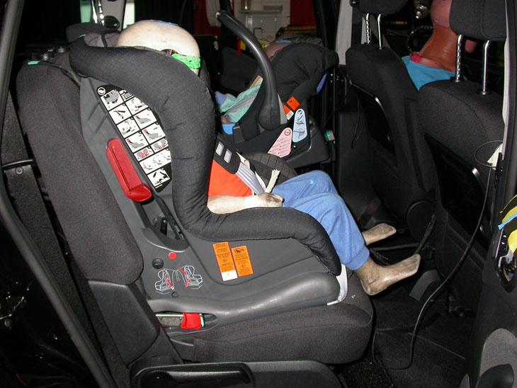Euro NCAP septiembre 2006