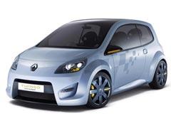 Renault: El futuro Twingo
