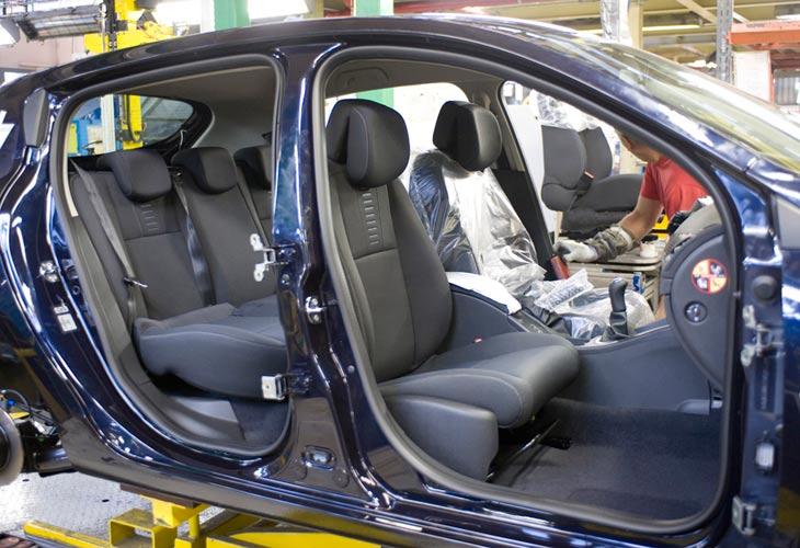 Conducimos el nuevo Renault Mégane