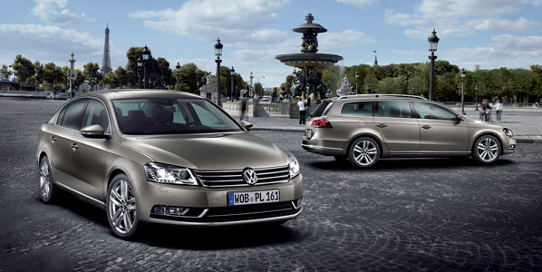 VW multiplica por seis sus beneficios