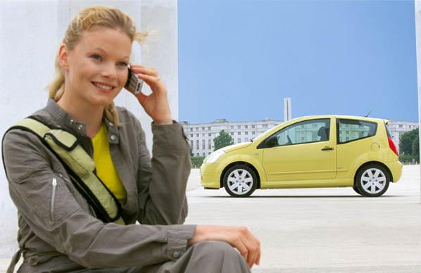Contrata tu seguro a través del móvil