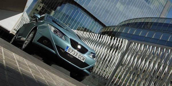 Seat Ibiza 1.6 TDI CR de 105 CV