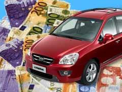 Ahorra comprando un coche en diciembre