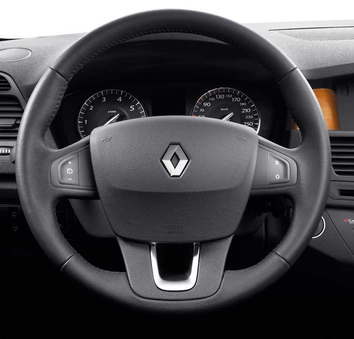 Renault laguna GT3