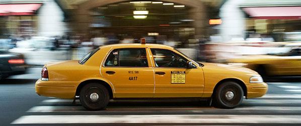 Los taxistas de Nueva York vestirán mejor