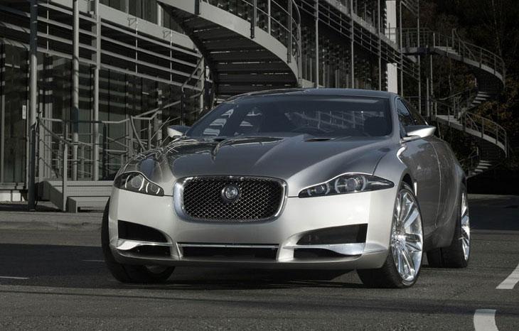 Jaguar_C-XF