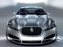 Jaguar: C-XF, potencia contenida