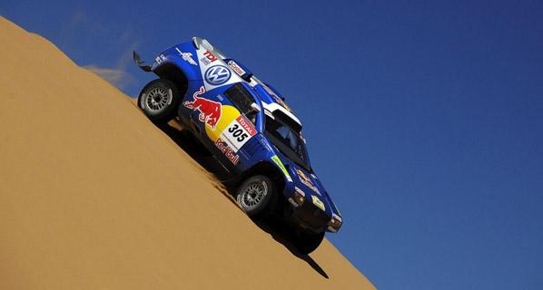 Las reglas del Rally Dakar 2011