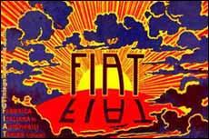 En Fiat se pone el sol