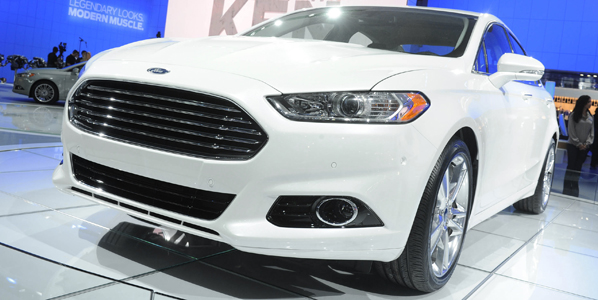 Ford triplicó su beneficio en 2011