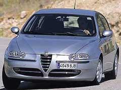 Alfa 147 1.9 JTD 5p Distinctive