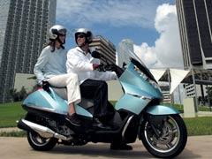 La convalidación del carné de moto, a estudio