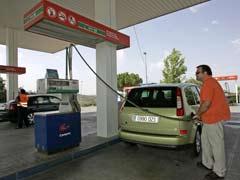 Baja el precio de la gasolina sin plomo