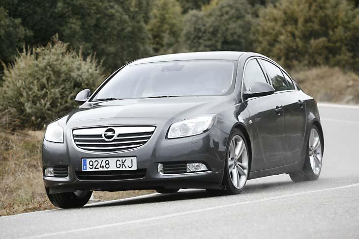 Opel Insignia CDTI
