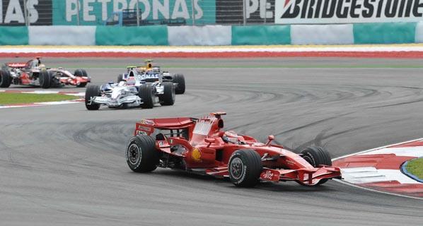 Gran Premio de Malasia de F1 2009