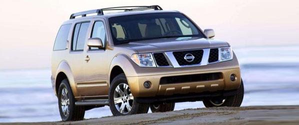 Los airbags delanteros de Nissan, con fallos