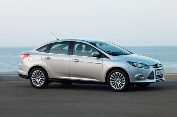 Guía de compra: el Ford Focus, al detalle