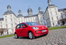 Volkswagen up! cuatro puertas