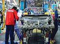 Los salarios de las plantas españolas, ''amenazados'' desde el Este