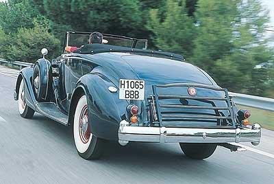 Packard V12