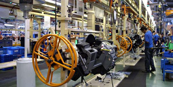 Los sindicatos de Ford, contra el ERE