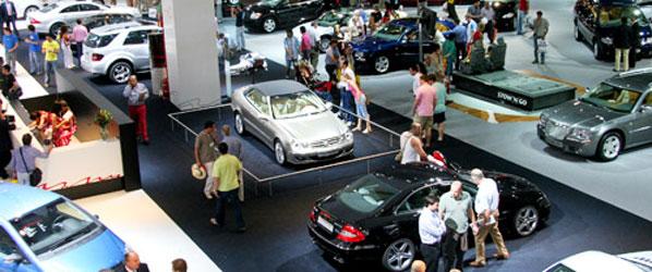 El Salón del Automóvil de Madrid se celebrará con ocho marcas