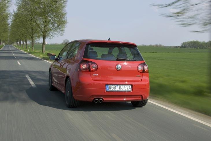 VW Golf GTi Edicion 30