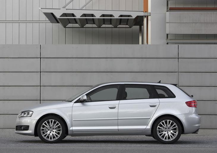 Audi A3 con novedades en la gama