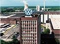 Volkswagen no puede con la huelga en Alemania