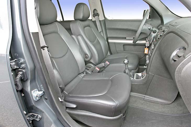 Chevrolet HHR 2.4