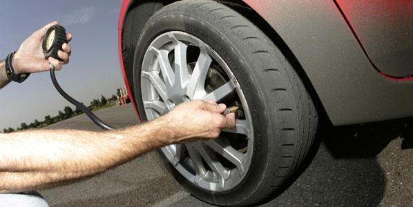 Ahorra combustible con una conducción eficiente