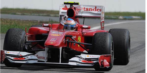 Sigue en directo el GP de Hungría
