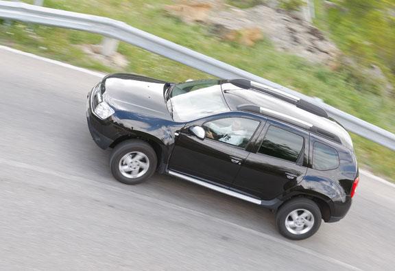 Dacia Duster 1.5 dCi 4x2