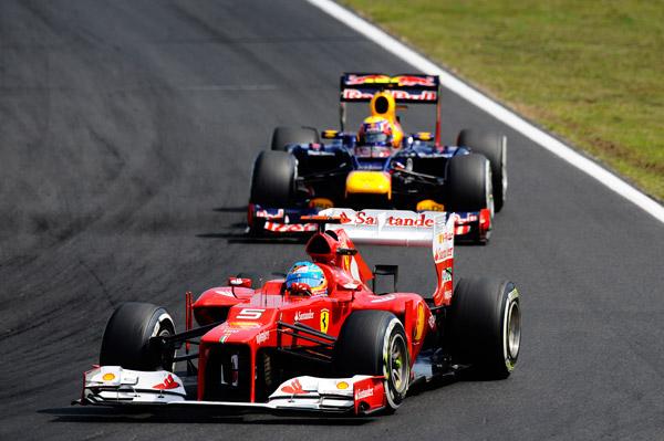 Gran Premio de Hungría de Fórmula 1