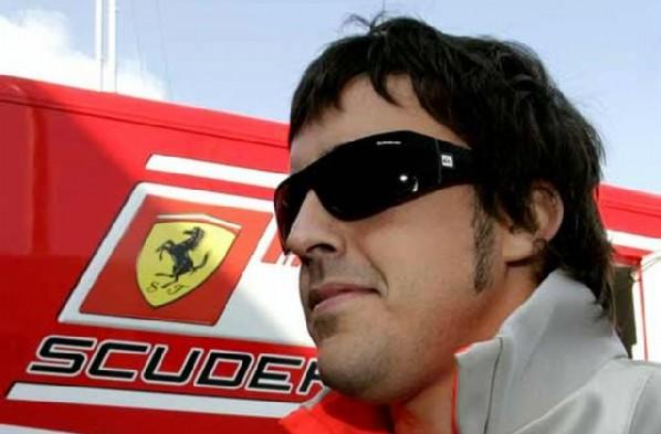 F1: Ferrari confirma a Fernando Alonso