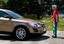 Volvo desarrolla un sistema anti-atropellos