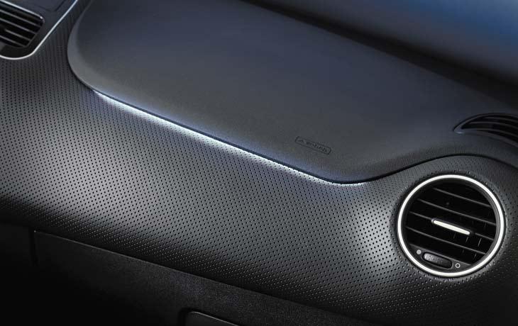 Fiat Punto Evo: detalles