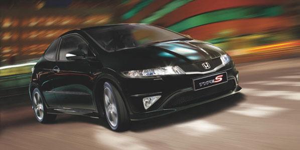 PUBLIRREPORTAJE: Honda Civic