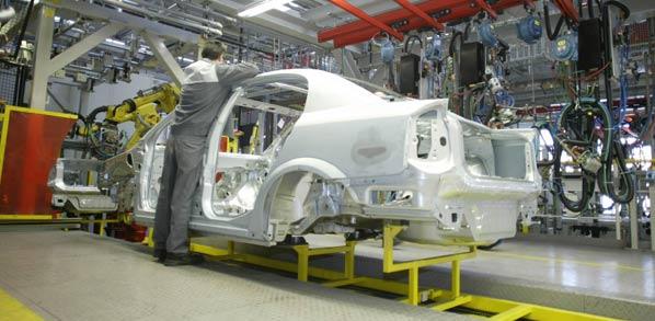 La producción en España se mantiene