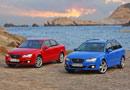 Seat Exeo berlina y familiar: nuevos motores