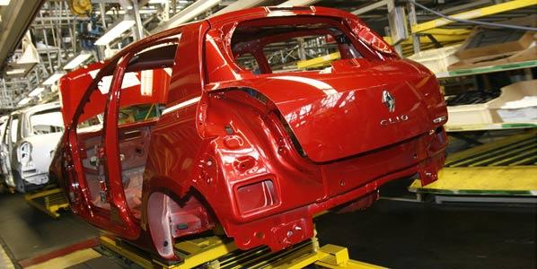 Renault producirá el coche más barato del mundo