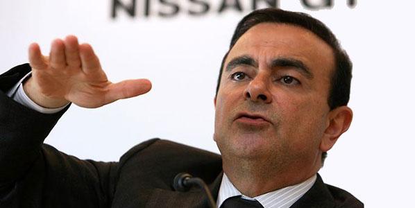 Carlos Ghosn pudo ser presidente de GM