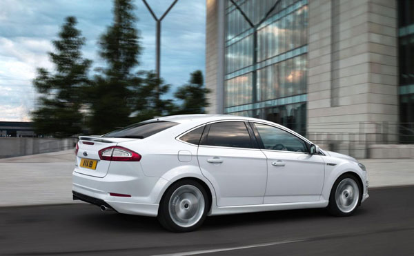 Ford Mondeo ECOnetic y Ford Ka Start/Stop