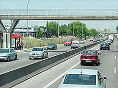 Fomento gastará 6.150 millones en carreteras hasta 2010