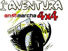 Apúntate a la Aventura En Marcha 4x4