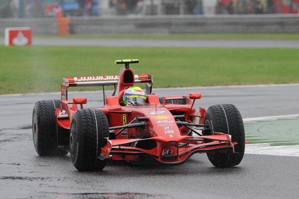 GP Brasil F1
