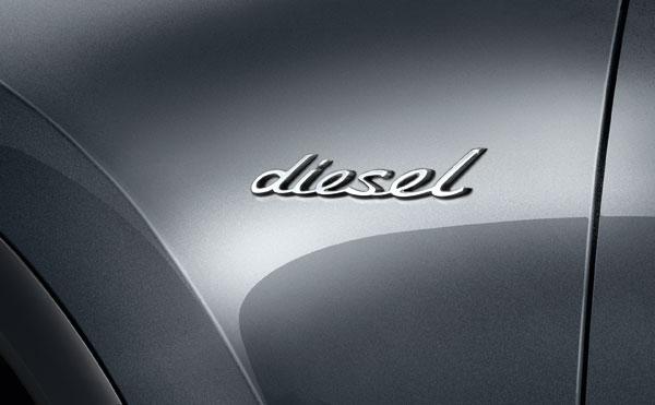 Porsche Cayenne S Diesel el contacto