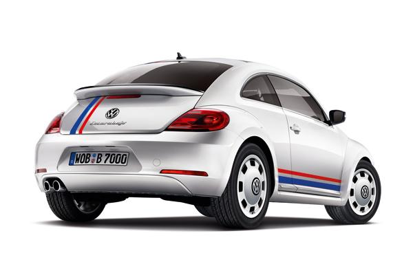 Galería | The beetle auto deportivo | Volkswagen México