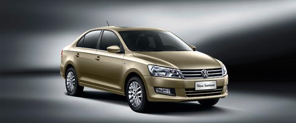 El Volkswagen Passat chino se renueva